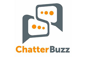 Chatter Buzz Logo
