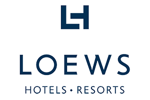 Loews Hotels Resorts Logo