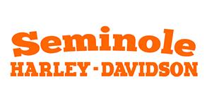 Seminole Harley Davidson logo