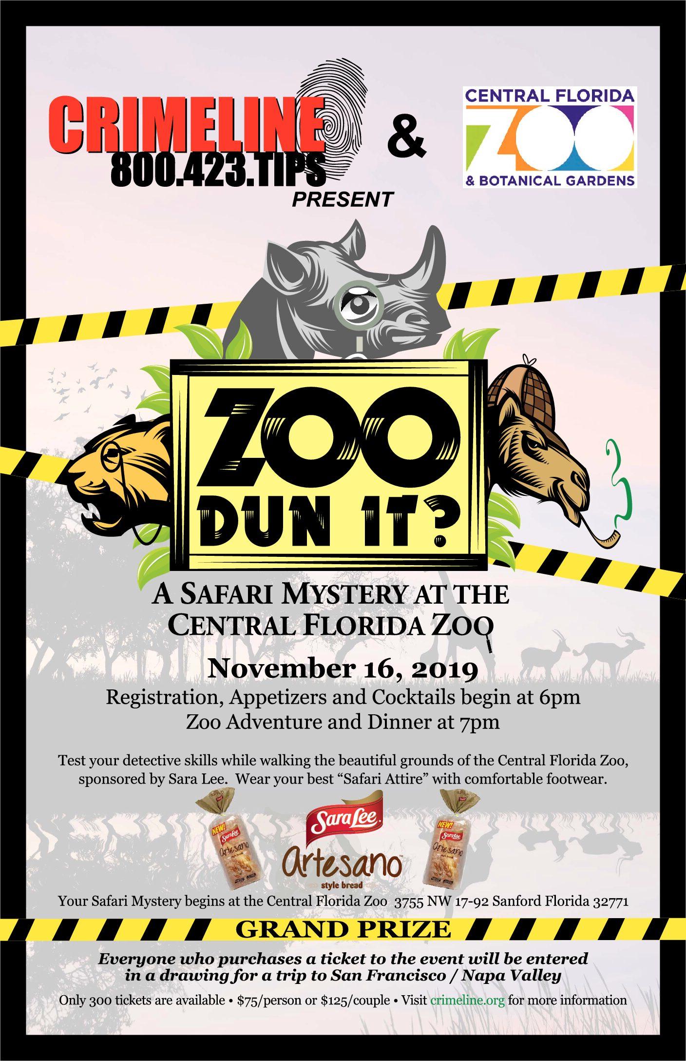 Zoo-Dun-It